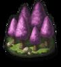 Strayer forest