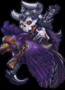Necro-Knight (Boss)