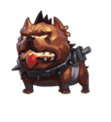 Hellhound (Clone)