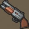 Repeating Shotgun M1887