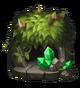 Разветвленная пещера 1