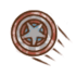 Throw Shield
