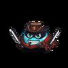 Zorro Fashion1