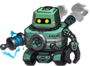 Самовзрывающийся робот Z-03