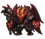 Demon Lord Boss