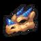 Dragonling Skull