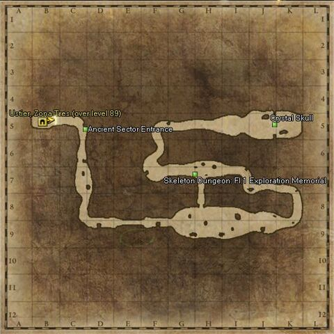 File:ZoneMap - Skeleton Dungeon Fl1.jpg