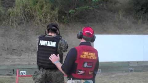 SWAT ROUNDUP INTERNATIONAL 2011