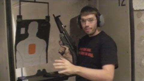 MP5 SMG Pwnage!!!