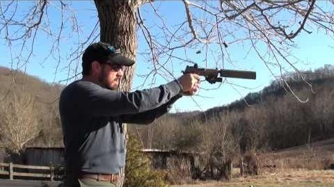 FNP 45 Tactical with Osprey Silencer