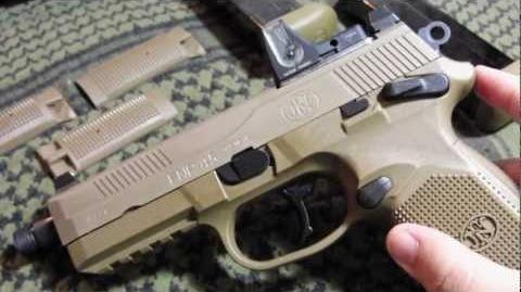 The Army's New Gun