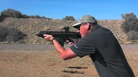 Remington ACR-PDW
