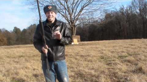 Remington 870 Magnum A little surprise...