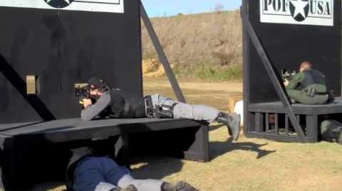 2011 U.S. SWAT Sniper Championships (USSSC)