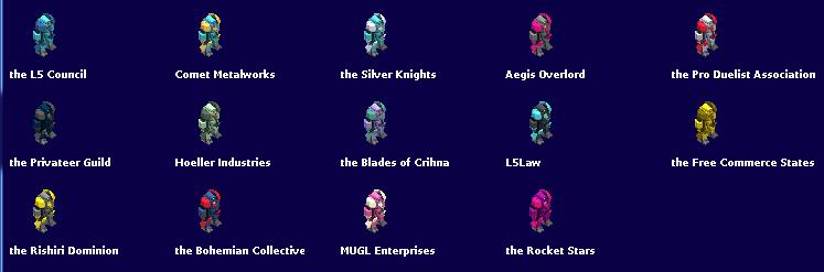Gh2 colorguide