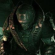 Gears of War 2 - Theron Guard