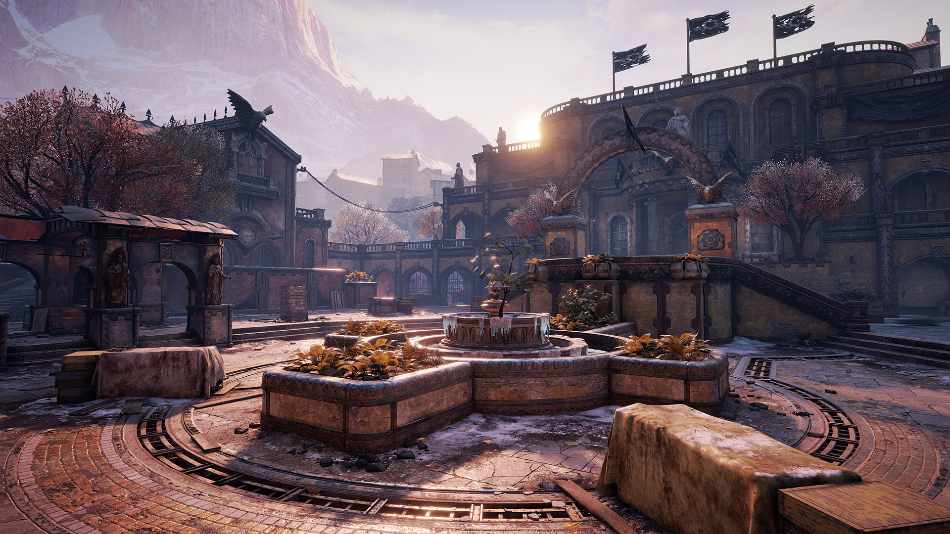 Mercy Map Gears Of War Fandom
