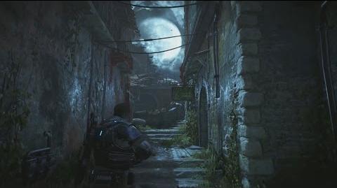 Gears of War 4 - Conquistando el fuerte