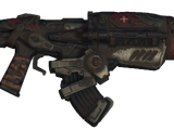 Hammerburst Assault Rifle