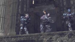 Alpha Squad