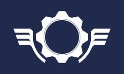 Bandera CGO