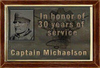 Michaelson Service