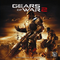 200px-Gears of War 2 soundtrack