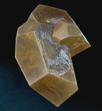 Gears 4 Locust Shell Crystal