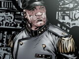 Chief of the COG Defense Staff