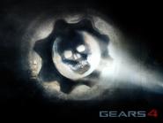 Gears 4 Augurio Wallpaper