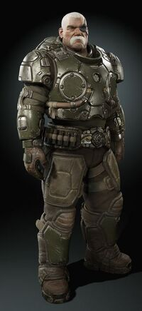 Sid Destroyer Armor