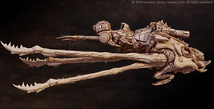 Locust Horde Gears Of War Fandom Powered By Wikia