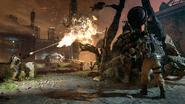Gears of War 4 Bestia de Asedio