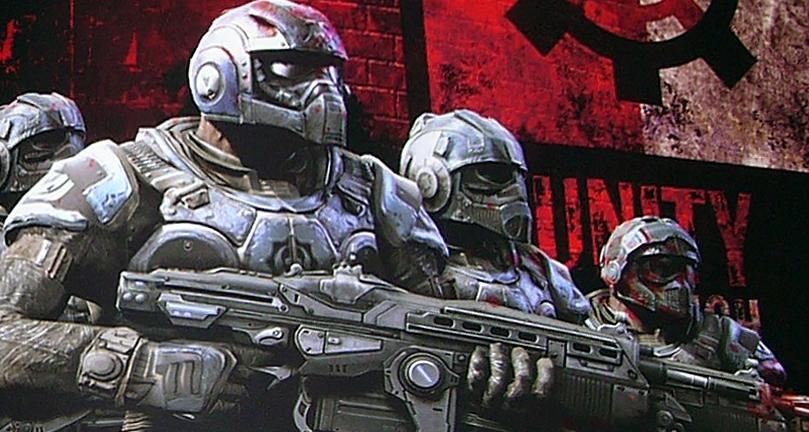 Gear | Gears of War | FANDOM powered by Wikia