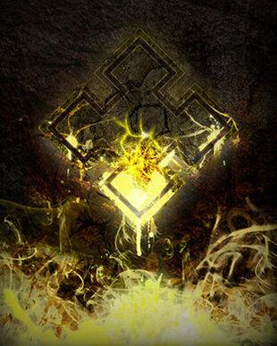 لامبنت (Lambent) Gears of War