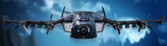 Gears 4 Vulture front
