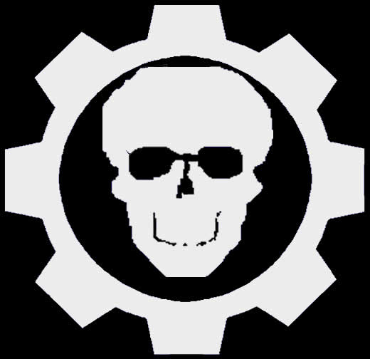 Image Cog Army Symbolg Gears Of War Fandom Powered By Wikia