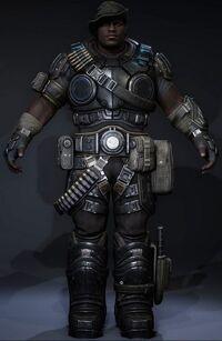 Delta Armor