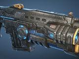 Lancer GL Assault Rifle