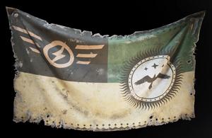 Gears 5 Vasgar flag