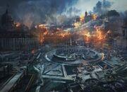 Gears of war judgment vga 2012 teaser 1