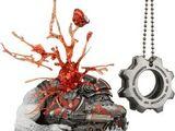 Headshot Locust Drone (Action Figure) Gears 2 Launch Exclusive