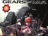 Gears of War: Barren