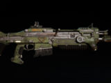 Mark 1 Markza Assault Rifle