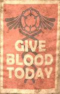 GiveBlood