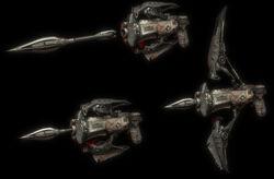 Gow-torquebow