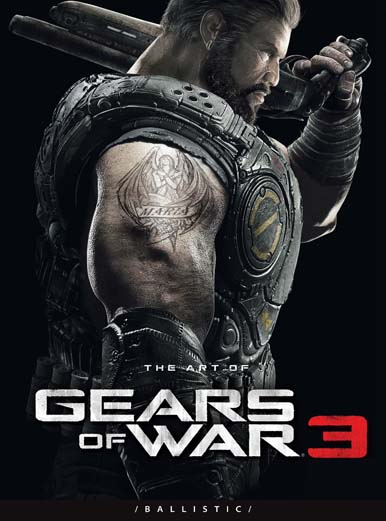 the art of gears of war 3 gears of war fandom powered by wikia