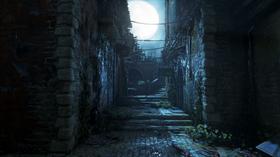 Gears of War 4 Fuerte Abandonado 2