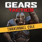 Thrashball Cole Character Pack