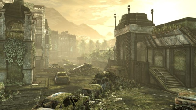 Downloadable content gears of war fandom powered by wikia gridlock one of flashbacks maps gumiabroncs Images